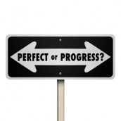 Perfect vs. Progress