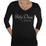 Belly Dance Geek Merchandise