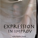Expression In Improv DVD