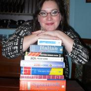 Language Geek Corner: Aferin
