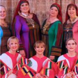 Geek Out with Origins Folkloric Dance Company