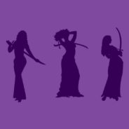 The 3 Arts of Sword